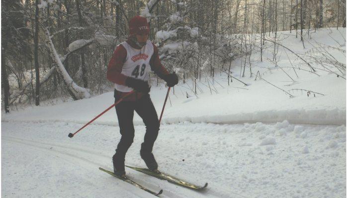 фото лыжная трасса 001